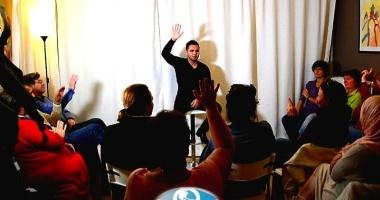 Soirée Hypnose-Collective : Déterminer un objectif
